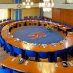 Raadszaal Aalsmeer