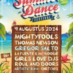 Summerdance 2014