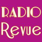 Logo Radio Revue