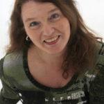 Anita van der Meyden