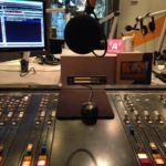 Radio Aalsmeer studio